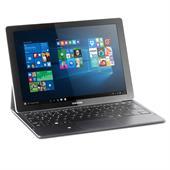"""Samsung Galaxy TabPro S 30,37cm (12"""") Tablet (m3-6Y30, 4GB, 128GB, WLAN, BT, NFC, Tastatur) + Win 10"""