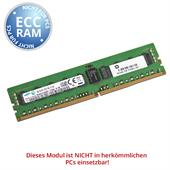 Samsung M393A1G40EB1-CPB3Q 8GB DDR4-SDRAM (DIMM, PC4-17000 2133 MHz, CL15, 1,2 V, ECC, registered)