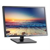 """Samsung S22C450MW LED 55,9cm (22"""") TFT-Monitor (WSXGA+ 1680x1050, 5ms, Pivot, DVI-D + VGA) Schwarz"""