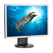 "Samsung SyncMaster 2243BW 55,9cm (22"") TFT-Monitor (WSXGA+ 1680x1050, Pivot, DVI-I + VGA) Schwarz-Si"