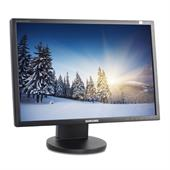 """Samsung SyncMaster 2243QW 55,9cm (22"""") TFT-Monitor (WSXGA+, 5ms, Pivot, DVI-D + VGA + USB) Schwarz"""