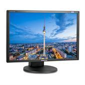 "Samsung SyncMaster 2443BW 61,0cm (24"") TFT-Monitor (WUXGA 1920x1200, Pivot, DVI-D + VGA, HDCP) Schwa"