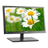"Samsung SyncMaster LS24A650 61,0cm (24"") TFT-Monitor (WLED, FULL HD, 8ms, Pivot, DP + DVI-I + VGA) S"