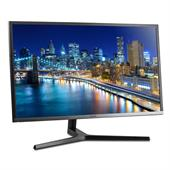 """Samsung U32H850UMU 81,3cm (32"""") TFT-Monitor (QLED, UHD 3840x2160, 4ms, AMD FreeSync, 2x HDMI, USB)"""