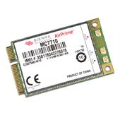 Sierra Wireless AirPrime MC7710 LTE Modul (Mini PCIe, bis 100MBit/s., 4G, HSPA+, 3G, Lifebook, Celsi