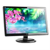 """Viewsonic VA2465SH 60 cm (23,6"""") TFT-Monitor (HD1080 1920x1080, 5ms, 3000:1, VGA + HDMI) schwarz"""