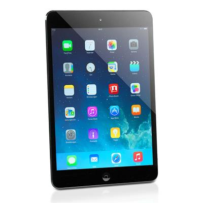 apple ipad mini gebraucht tsa1 tablet 64 gb graphite. Black Bedroom Furniture Sets. Home Design Ideas