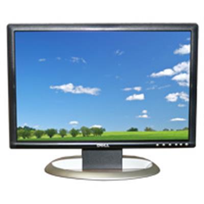 Dell 2005fpw monitor