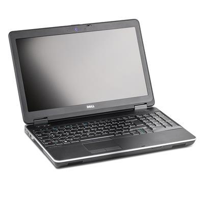 Dell Latitude E6540 - 1