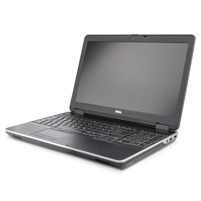 Dell Latitude E6540 - 3