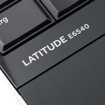 Dell Latitude E6540 - 6