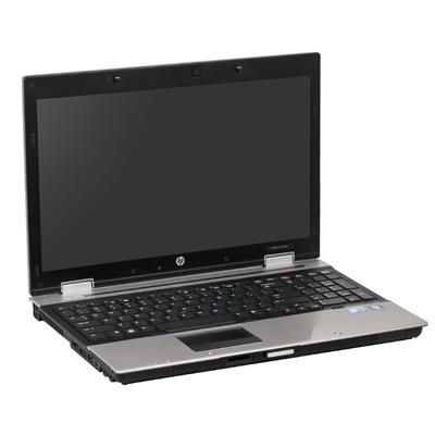 hp elitebook 8540p notebook gebraucht kaufen ngd510. Black Bedroom Furniture Sets. Home Design Ideas