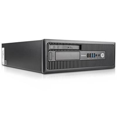 HP EliteDesk 800 G1 SFF - 4