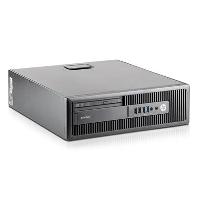 HP EliteDesk 800 G2 SFF - 2
