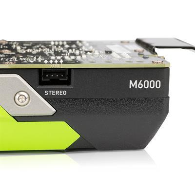 Nvidia Quadro M6000 - 3