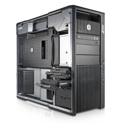 HP Z820 Workstation - 3