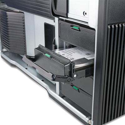 HP Z820 Workstation - 4