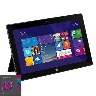 Microsoft Surface Pro 2 128GB Tablet Win 81 Pro 10040408