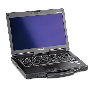 Panasonic Toughbook CF-53 MK2 - 1