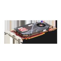 AMD ATI FireGL Barco MXRT 5200 512MB