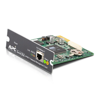 APC AP9617 Network Management Card Fast Etherne