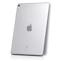 Apple iPad Pro 9.7 Spacegrey