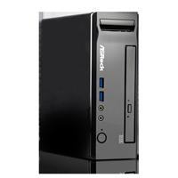 ASRock CoreHT 231D Multimedia-PC (Core i3 2310M 2.1GHz, 4GB, 500GB, DVD-RW, WLAN, USB 3.0), OHNE BS