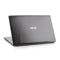 ASUS FX753V mit Webcam ohne FP mit Akku deutsch
