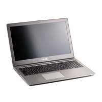 ASUS Zenbook UX51VZ-CN036H mit Webcam ohne Fingerprint mit Akku deutsch