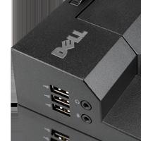 Dell E-Port PR03X Port Replikator