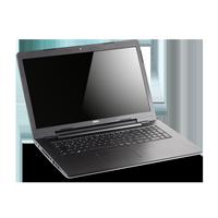 Dell Inspiron 5748 mit Webcam ohne FP mit Akku deutsch
