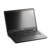 Dell Latitude E7450 mit Webcam mit FP mit Akku deutsch