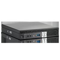 Dell OptiPlex 7050 Micro Desktop-PC mit WLAN Antenne