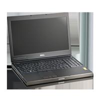 Dell Precision M4700 ohne Webcam mit Fips-FP mit TR mit Akku Deutsch