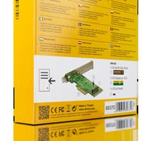 Delock m2 PCI-Express x4 Card NVMe