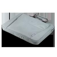 Dicota Slim Case BASE 13-14.1 Tasche Grau