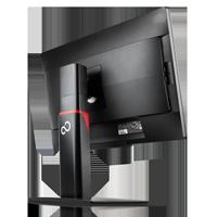 Fujitsu B24T-7 LED black