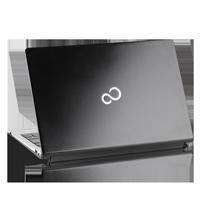 Fujitsu Lifebook S936 mit Webcam ohne FP mit Akku englisch (international) TOUCH