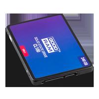 Goodram CL100 Gen.2 240GB SSD