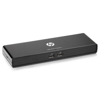 HP 3005pr USB Port Replikator