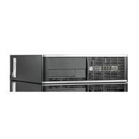 HP Compaq 8300 Elite SFF ohne optisches Laufwerk