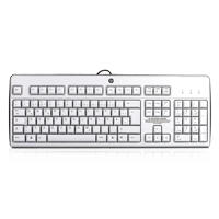 HP DT529A Tastatur Deutsch USB