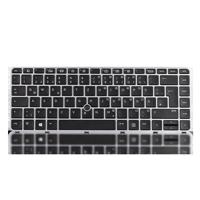 HP EliteBook Notebooktastatur für 840 G3 G4 deutsch