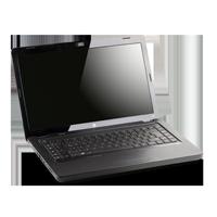 HP G62-b03SG mit Webcam ohne FP mit Akku deutsch