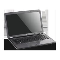 HP Pavilion G7-1337sg mit Webcam ohne FP mit Akku deutsch