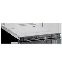 HP Proliant DL360 Gen7 Server 2 mal Massenspeicher mit optischem Laufwerk