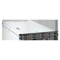HP Proliant dl120 Gen9 Server drei Massenspeicher