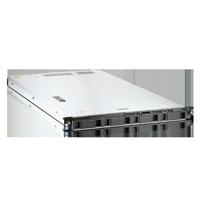 HP Proliant dl120 Gen9 Server kein Massenspeicher