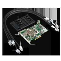HP SAS EXPANDER CARD PCI-E 2048MB 1-SLOT