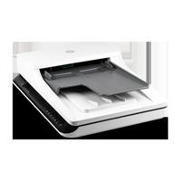 HP ScanJet Pro 2500 f1 Flachbettscanner